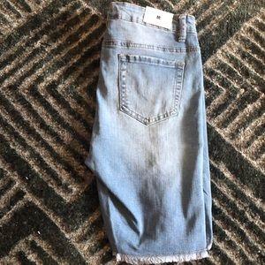 American Bazi Shorts - NWT American Bazi cut off shorts! Now in!!